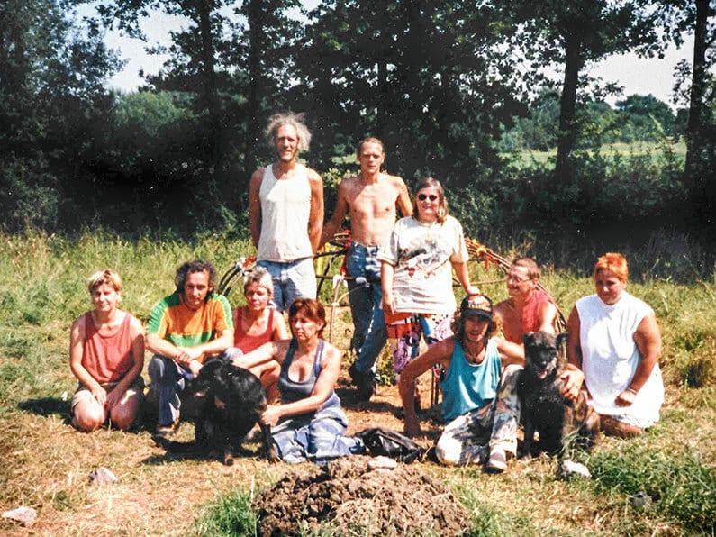 Vision Quest 1999